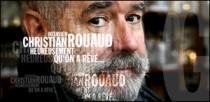 INTERVIEW DE CHRISTIAN ROUAUD