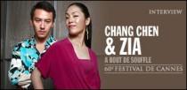 INTERVIEW DE CHANG CHEN ET ZIA