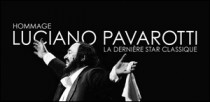 HOMMAGE A LUCIANO PAVAROTTI