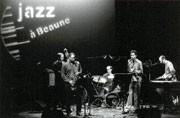 Jazz à Beaune