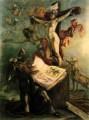 L'Ecriture et l'extase