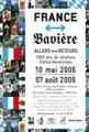 France - Bavière : allers-retours
