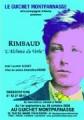 Rimbaud : 'L'Alchimie du verbe'