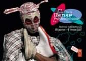Festival c'est de la danse contemporaine