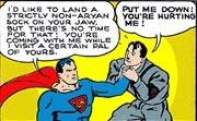 De Superman au Chat du rabbin
