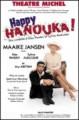 Happy Hanouka