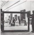 Le Louvre pendant la Seconde Guerre mondiale