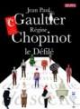 Jean-Paul Gaultier / Régine Chopinot