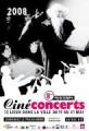 Printemps des Ciné-concerts de Bordeaux