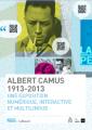 Albert Camus 1913-2013