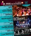 Festival le Mas en concert 2007