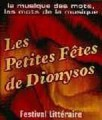 Les Petites Fêtes de Dionysos 2007