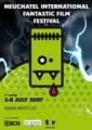 Festival international du film fantastique de Neuchâtel 2007