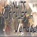 Nuits musicales en Vendée romane 2007