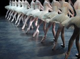 Opéra national de Sibérie : Carmen danse
