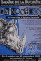 Rhinocéros - Résister !