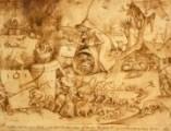 Bruegel, Rubens et leurs contemporains
