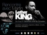 Rencontre avec Martin Luther King