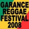 Garance Reggae Festival  2008