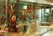 Visite du musée de la Musique
