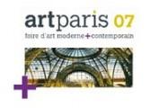 Artparis 2007