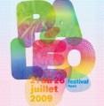Paléo Festival 2009