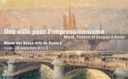 Une ville pour l'Impressionnisme