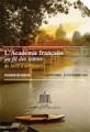 L'Académie française au fil des lettres