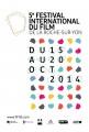 Festival international du Film de La Roche-sur-Yon 2014