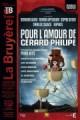 Pour l'amour de Gérard Philipe
