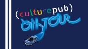 Culture Pub on tour