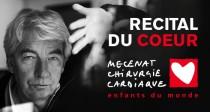 Récital du coeur par Jean-Philippe Collard