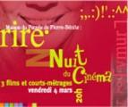 """Nuit du cinéma : """"Fais-moi rire !"""""""