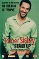 Tomer Sisley 'Stand up'