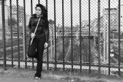 Naïssam Jalal & Rhythms of Resistance