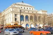 Pina Bausch Tanztheater Wuppertal - Viktor