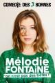 Mélodie Fontaine - On n'est pas des bêtes