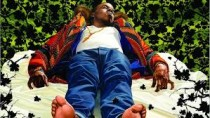 Kehinde Wiley : lamentation