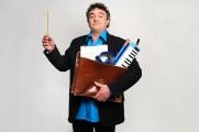 Alain Bernard - Piano Rigoletto & tutti frutti