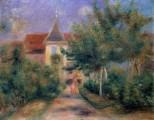 Ouverture de la Maison des Renoir