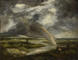 Georges Michel, le paysage sublime
