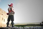 Afag Théâtre - La Vraie Vie des pirates