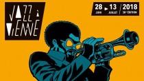 Festival Jazz à Vienne 2018