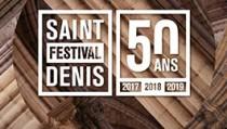 Festival de Saint-Denis 2018