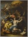 Rencontres à Venise : Étrangers et Vénitiens dans l'art du XVIIe siècle