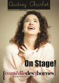 Audrey Charlot- On stage