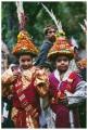 Fêtes himalayennes : les derniers Kalash