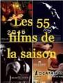 Les 55 films de la saison
