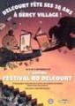 Festival BD Delcourt 2006