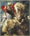 Rubens : naissance d'un génie